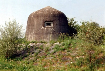 SU27 Heldsberg Kugelbunker