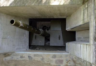 SU51 tourelle Centurion Stammheim