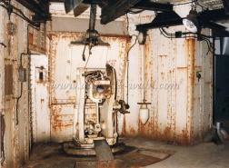 25b---Hochwald-de-nos-jours---B13-chambre-de-tir-LB-135-en-1991