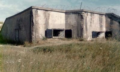 7---Casemate-de-Bourges-fort-de-Vaux-Verdun-1986