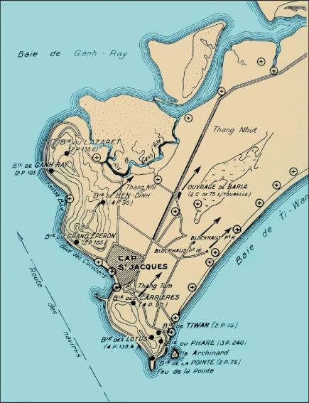 CapStJacques carte 1948