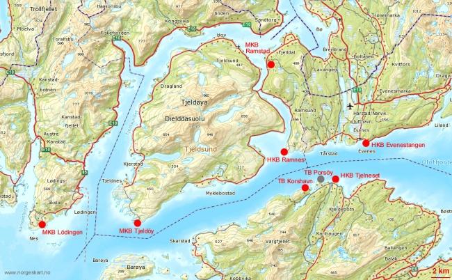 carte-8-Ofotfjord-ouest