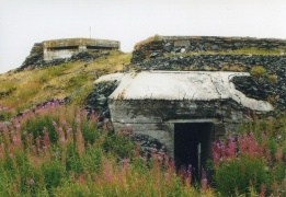 16 Smalfjordnes
