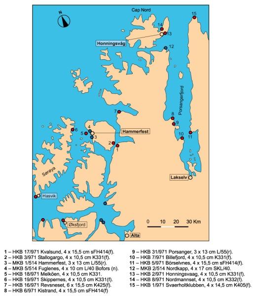 Carte2 Alta CapNord